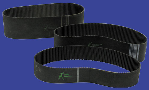 KARATA'S Replacement Primary Belts